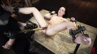 Whitney Wright perverz bdsm menete